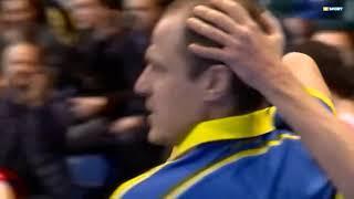 Украина Испания Квалификация на чемпионат мира 02 02 2020