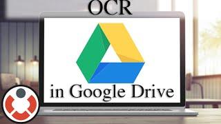 OCR - Google Drive Tutorial