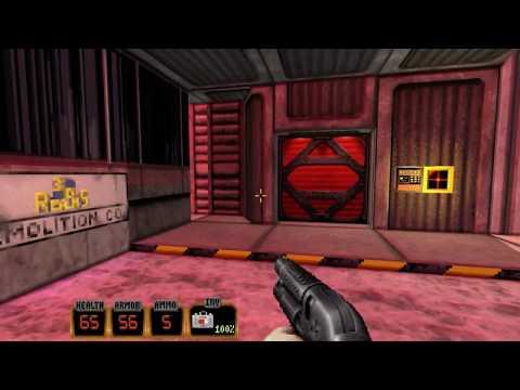 Duke Nukem 3D 20TH anniversary World Tour part 2 |