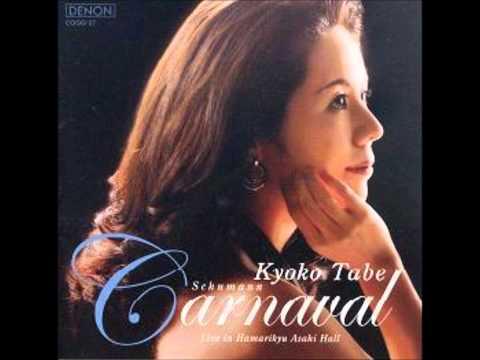 Schumann Carnaval Préambule