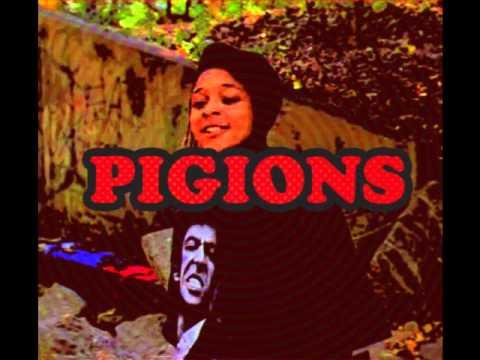Earl - Pigions
