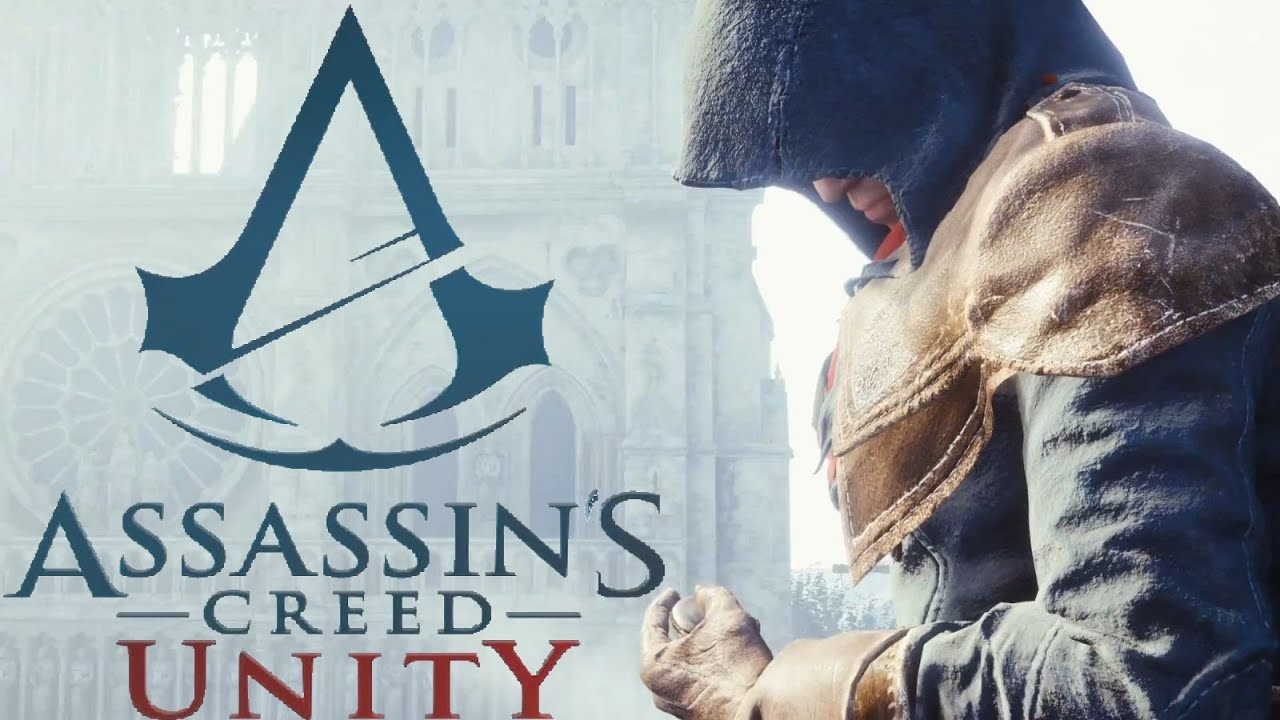 Assassin S Creed Unity High Society Sequence 1 Memory 3 Youtube