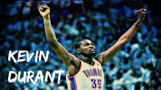 Kevin Durant Mix HD - You Can