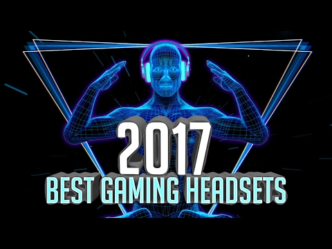 Top Gaming Headsets For Pro