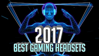 Video Top 5 Gaming Headsets for 2017 (Pro) download MP3, 3GP, MP4, WEBM, AVI, FLV Juni 2018