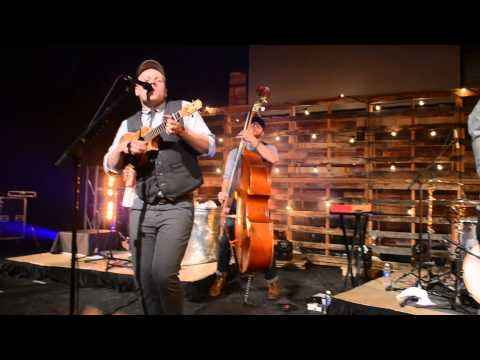 """Rend Collective: """"Movements"""" Live in Des Moines, IA 2/14/14"""