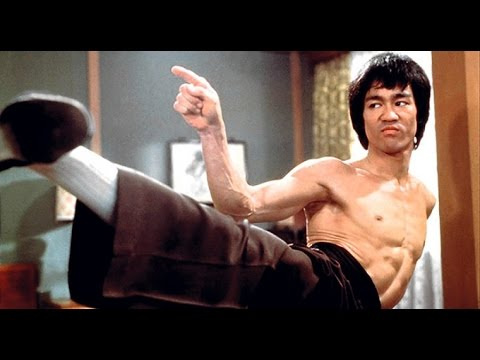 BRUCE LEE SONG MP3