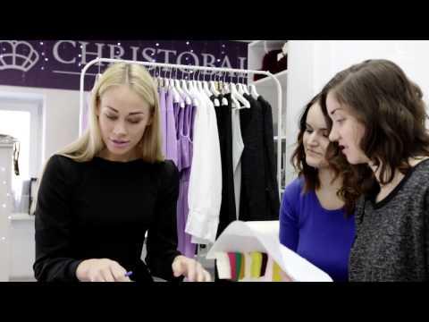 Женская одежда оптом Christobal