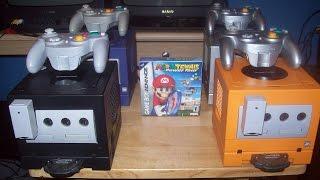 Mario Tennis: Power Tour - Wireless Multiplayer