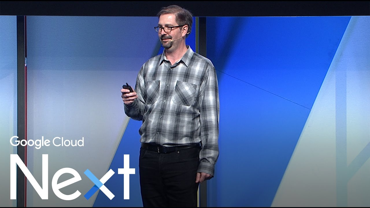 API Design and What's new with Open API? (Google Cloud Next '17)