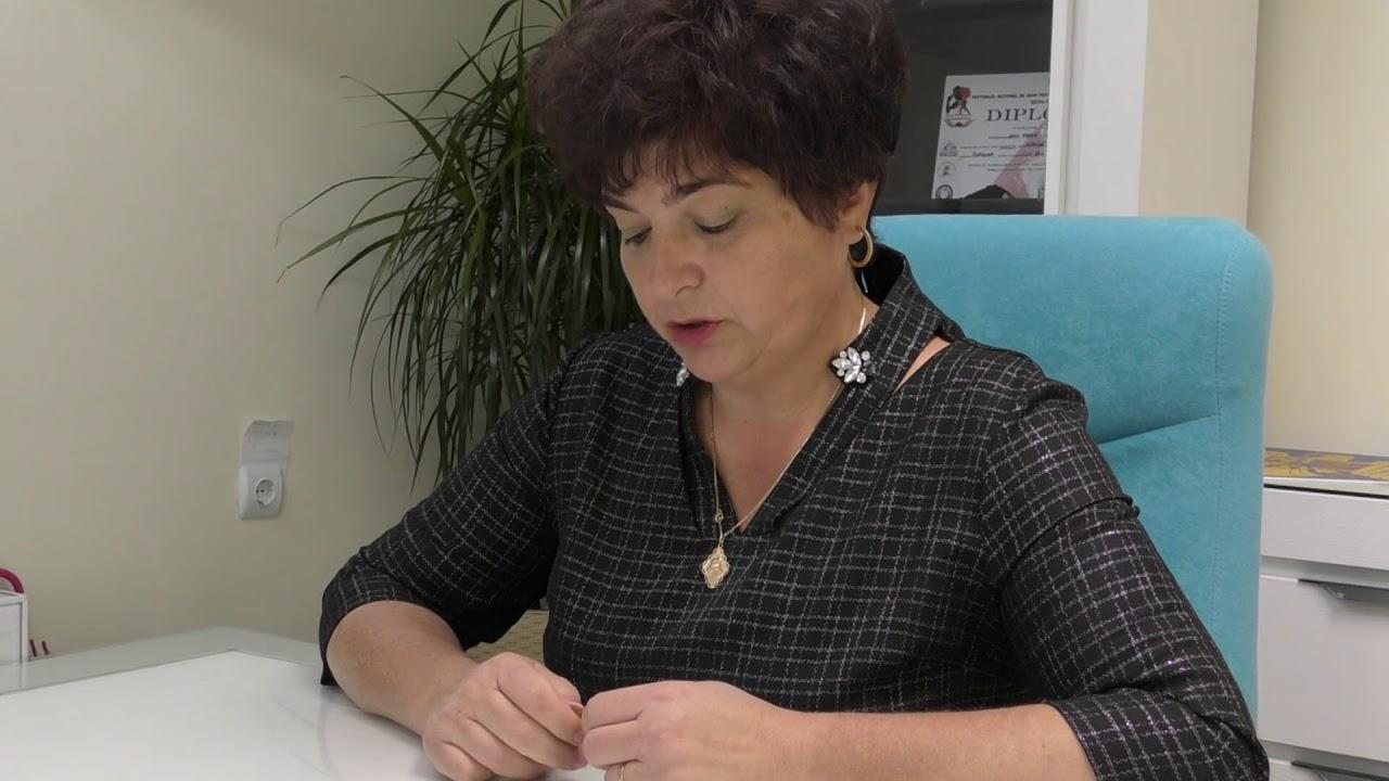 Interviu Daniela Mănăilă - primar comuna Tureni (16.10.2019)