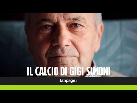 Intervista A Gigi Simoni Con L Inter Ho Toccato Il Cielo