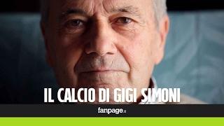 """Intervista A Gigi Simoni: """"con L'inter Ho Toccato Il Cielo Con Un Dito E Uno Scudetto Quasi Vinto"""""""
