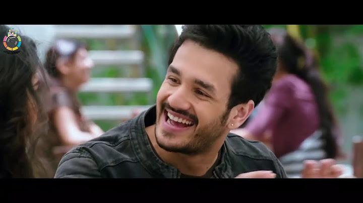 kitne the khwab    full hindi dubbed video song   taqdeer 2018    akhil kalya full hd