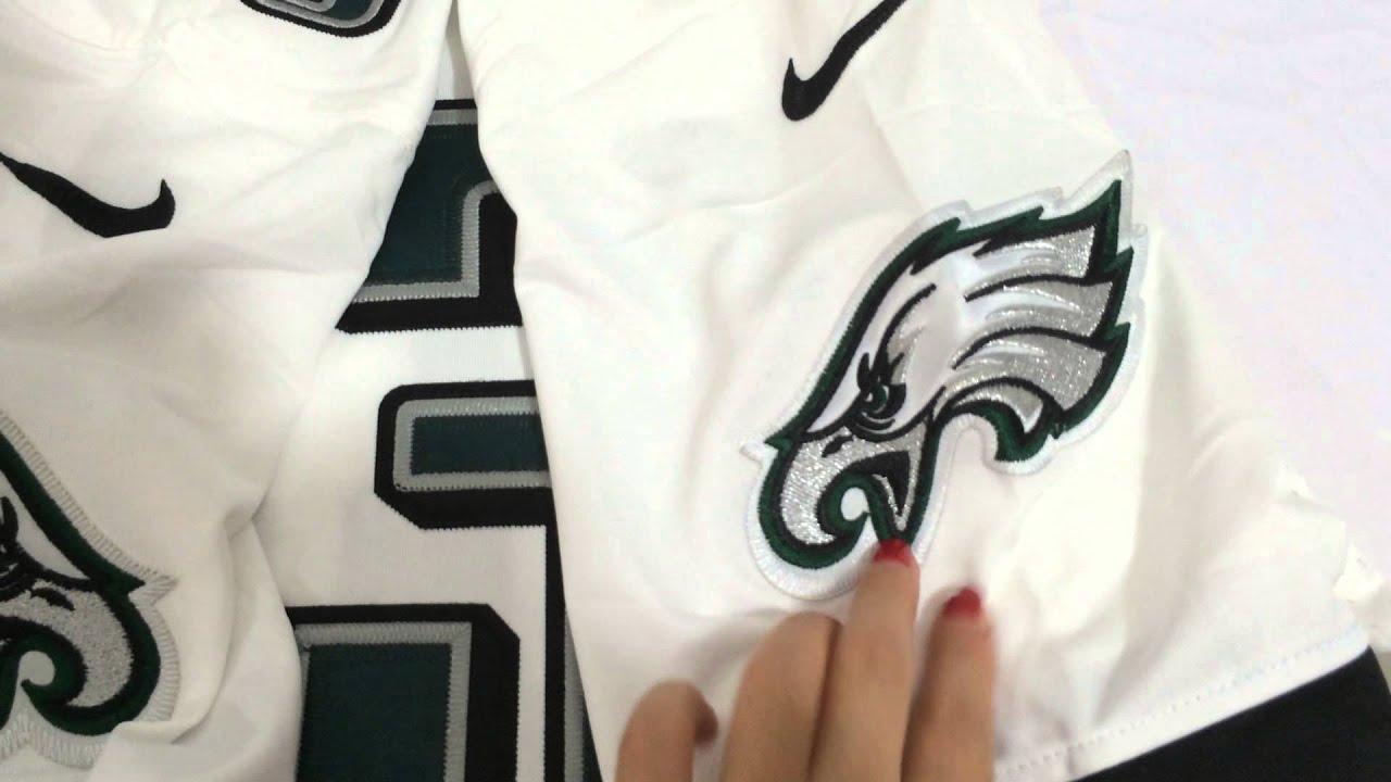 Philadelphia Eagles Darren Sproles ELITE Jerseys