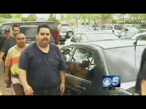Social Security Identity Theft Illegal Immigrants Arizona Papermill