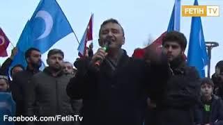 Dogu turkistan Neredesiniz? Niçin sesiniz çıkmıyor? Doğu Türkistanlı Müslüman Türkün Feryadı.