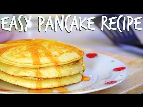 easy-pancake-recipe