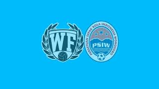 Anthem PSIW Wonosobo | bangkit dan berjuang