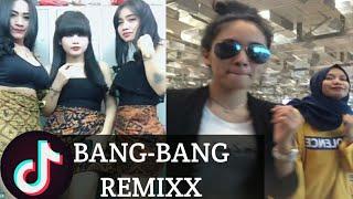 TIKTOK --life of the party bang mix--