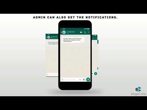 WhatsApp API Is Live Now - Send Smart WhatsApp Order Notifications To Your Store Customers