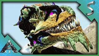 WELL THAT DIDNT GO WELL! LEGENDARY PURPLE ORBITAL SUPPLY DROP! - Ark: Extinction [DLC Gameplay E45]