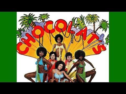 Chocolat's - Medley Part 1 (HD) Officiel Elver Records
