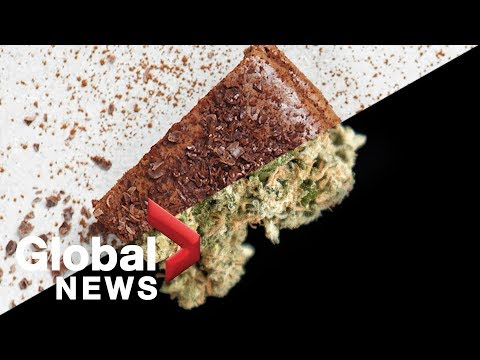 Marijuana edibles: Everything you need to know