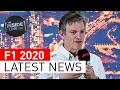 WEEKLY FORMULA 1 NEWS 25 FEBRUARY 2020 mp3
