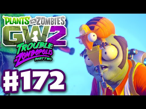 Download Video Plants Vs Zombies Garden Warfare 2 Gameplay Part 172 Epic Dillo Derby