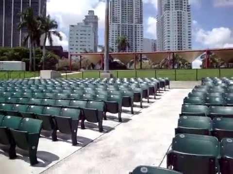 Bayfront  Park  Miami - Carlos D. Pereyra