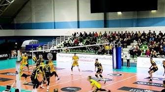 Savo Volley - Tiikerit 11.3.2020  - Kotijoukkueen huippuhetket