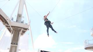 Sammie Denham - Aerial Demo Reel
