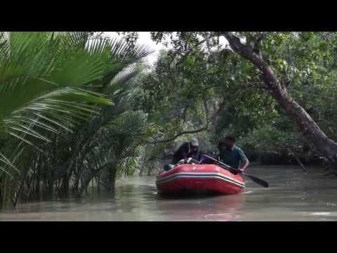 India Bangladesh Brahmaputra Expedition