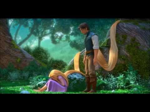Tangled - Wrapped Up In Love