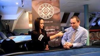 Ilja Wenglorz (Poker Menager Casino Kartac)