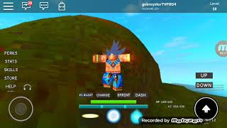 How to increase graphics from your phone on roblox