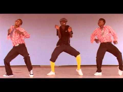 Lucius Banda featLulu - Mtima Wako(Sijakuzi)
