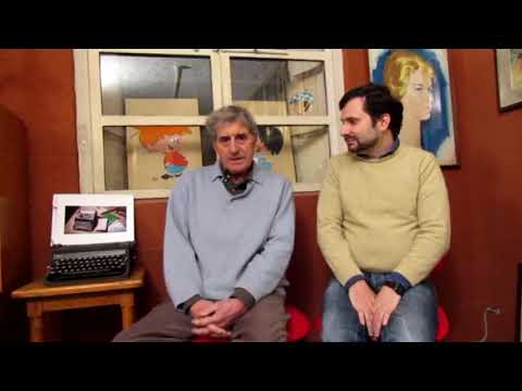 Intervista Al Figlio Alberto Su Giovannino Guareschi 2° Parte