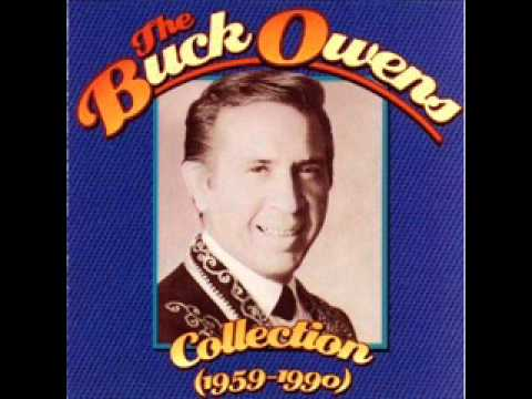 you ain't gonna have ol' buck to kick around no more - buck owens