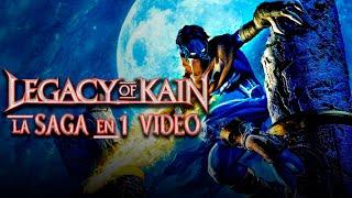 Legacy of Kain: La Saga en 1 Video
