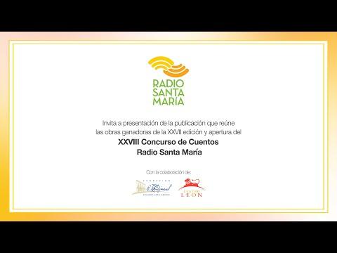 Presentación | Concurso de Cuentos Radio Santa María