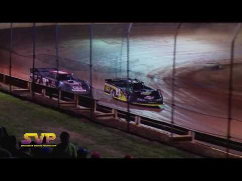 Boyds Speedway / Fast Car Dash / 5-27-16