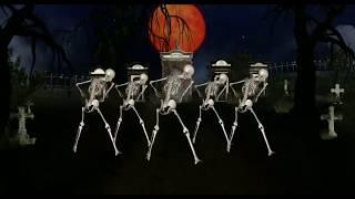 Dj Gal mitro feat.raftar   By DJ PIYUSH MEHSANA  SKELETON DANCE #michael_jackson #dj_piyush