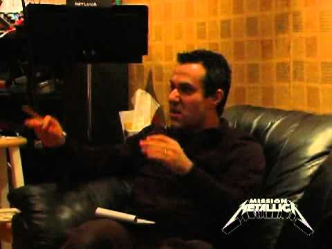 Mission Metallica: Fly on the Wall Platinum Clip (August 21, 2008) Thumbnail image