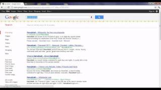 "Google Easter - ""let It Snow"" + 5 More Search Tricks - ""google Gravity"" ""barrel Roll"" ""chuck Norris"""
