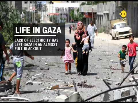 Palestine govt takes over Gaza strip