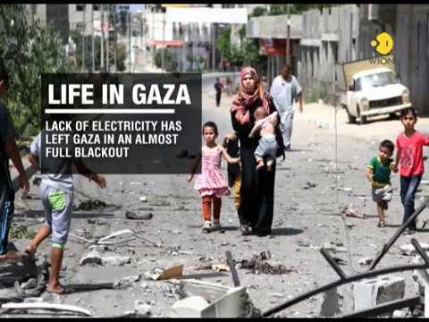 Palestine govt takes over Gaza strip