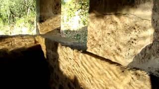 Lavadero Medieval de Frías (Burgos)