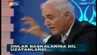 Nihat Hatipoğlu - Miraç'ı Anlatıyor - dinihocam.blogspot.com 2017 Video
